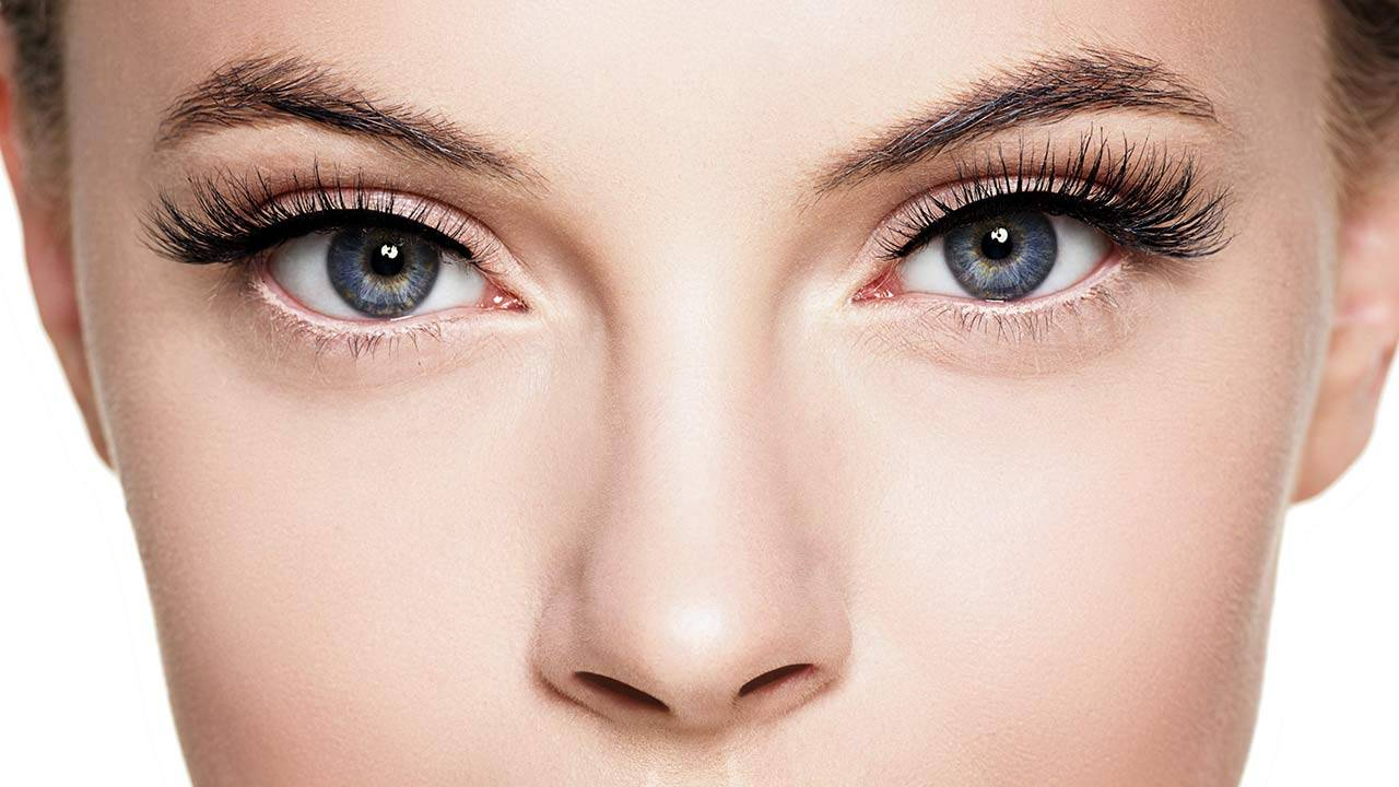 How To Brighten Eyes With Makeup L